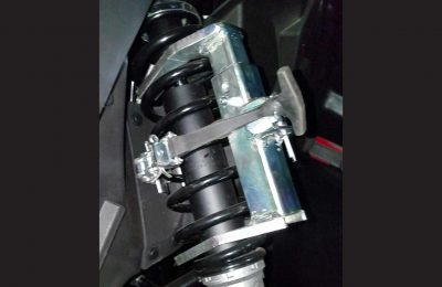 ATV Suspension Locks Product Image 1