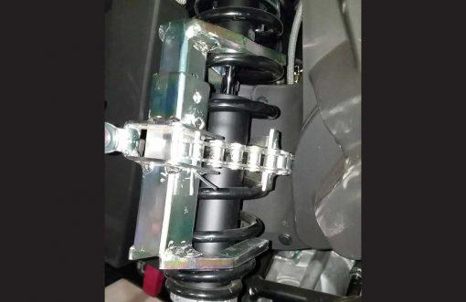 ATV Suspension Locks Product Image 2