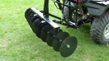 Hydraulic-ATV-Disc-Harrow-Attachment-1