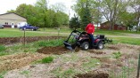 ATV Front End Loader