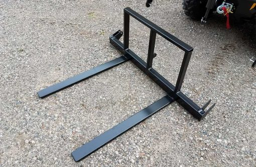 Pallet Forks Attachment Product Image 1