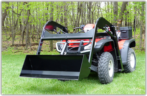 ATV Attachments for Sportsmen